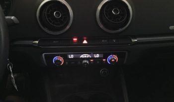AUDI A3 S.back 1.6 TDI Design 110cv, AZIENDALE completo