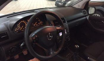 Mercedes Classe A 160cdi Classic completo