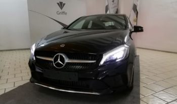 MERCEDES Classe A 200d Sport completo