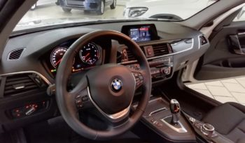 BMW 118d Business Automatic Aziendale completo