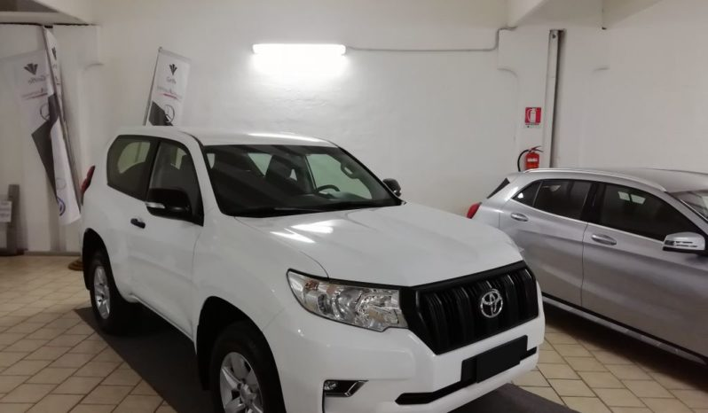 Toyota Land Cruiser 2.8D4-D 3p Active completo