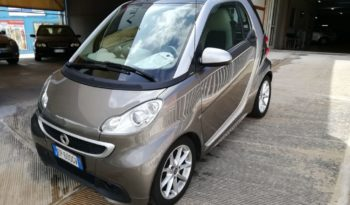 SMART fortwo Diesel Passion – 2013 completo