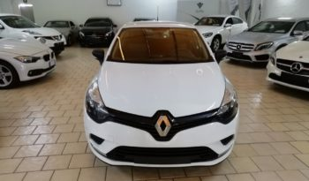 RENAULT Clio 1.5 dci 75hp, Life, AZIENDALE – 2018 completo