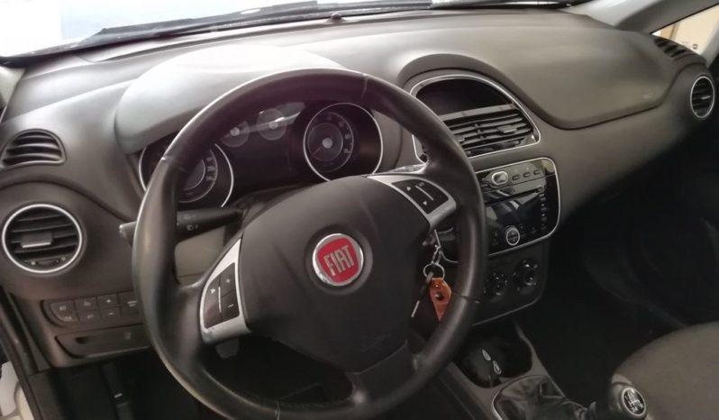 FIAT Punto 1.4 GPL 5 porte – 2012 completo
