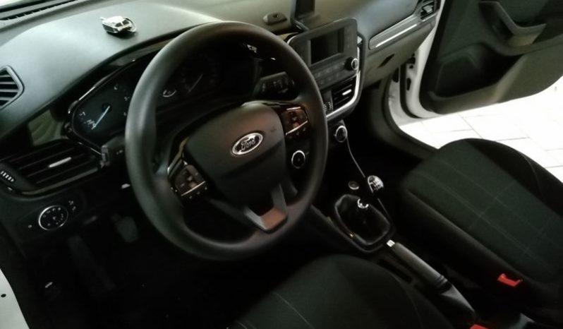 FORD Fiesta 1.5 tdci Plus 5p completo