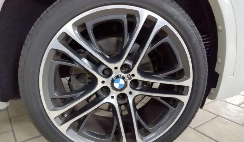 BMW X4 X-drive20d Msport auto 190hp, AZIENDALE completo