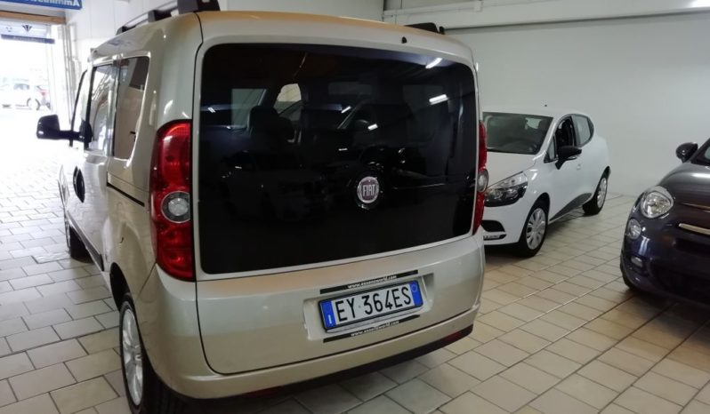 FIAT Doblò 1.6mjet automatico completo