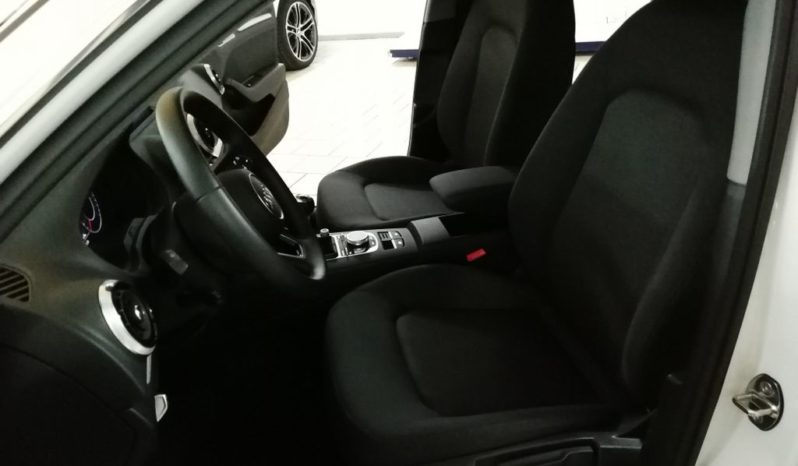 AUDI A3 Sportback 2.0tdi 150 hp Business completo