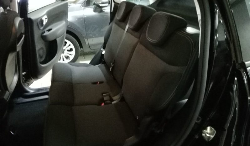 FIAT 500L 1.3 mjet 95 hp, Cross completo