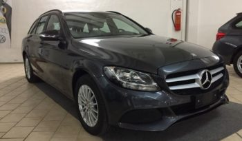Mercedes Classe c 200d Automatic Business completo