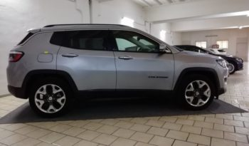 JEEP Compass 1.6mjt Limited Aziendale completo