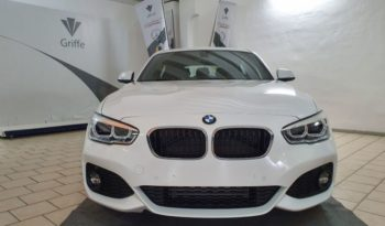 BMW 116d MSport AZIENDALE completo