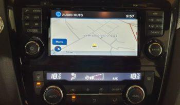 NISSAN X-Trail 2.0 dci 177hp Tekna Automati – 2017 completo