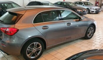 MERCEDES New Classe A180d Sport Automatic Aziendale completo