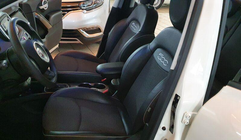 Fiat 500X 1.6 MultiJet 120 CV Cross Plus completo