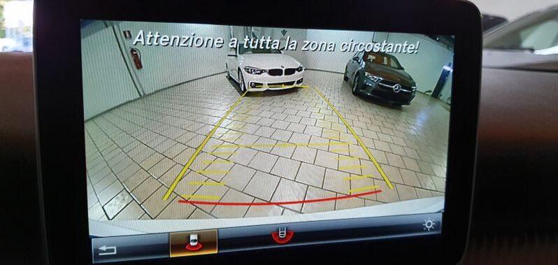 Mercedes-benz GLA 200 GLA 200 d Automatic Business completo