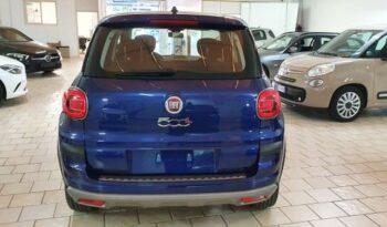 Fiat 500L 1.3 Multijet 95 CV City Cross AZIENDALE completo