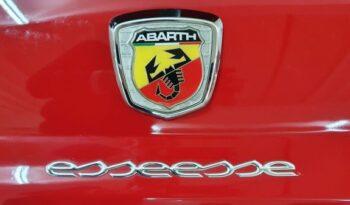 Abarth 500 1.4 Turbo T-Jet 160Hp completo