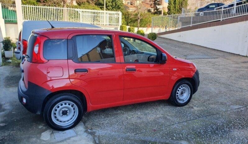 Fiat panda autocarro van 1.3 mjt Pop S&S 80cv 2 posti completo