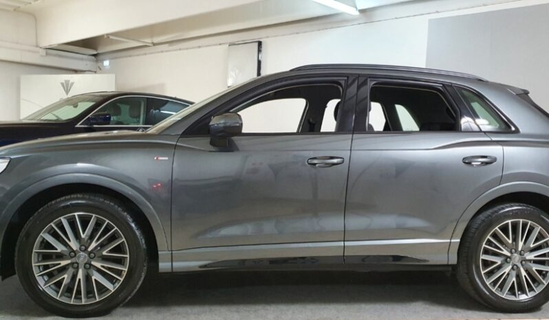 Audi Q3 35 TDI S tronic S line edition Aziendale completo