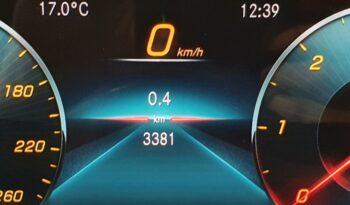 MERCEDES A180d Automatic Premium AMG Aziendale completo