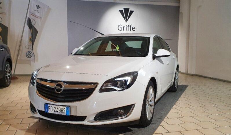 Opel Insigna 1.6tdci 136hp COSMO completo