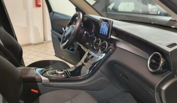 Mercedes GLC 220d 4M business completo