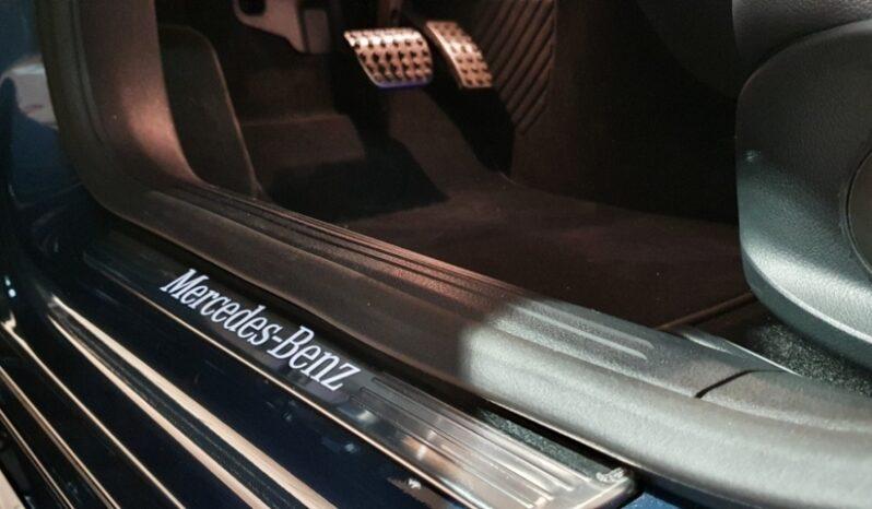 MERCEDES Classe A180d Premium AMG Aziendale completo
