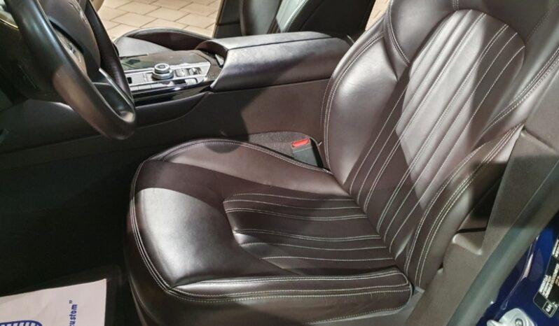 Maserati Levante 3.0D V6 250hp – 2017 full